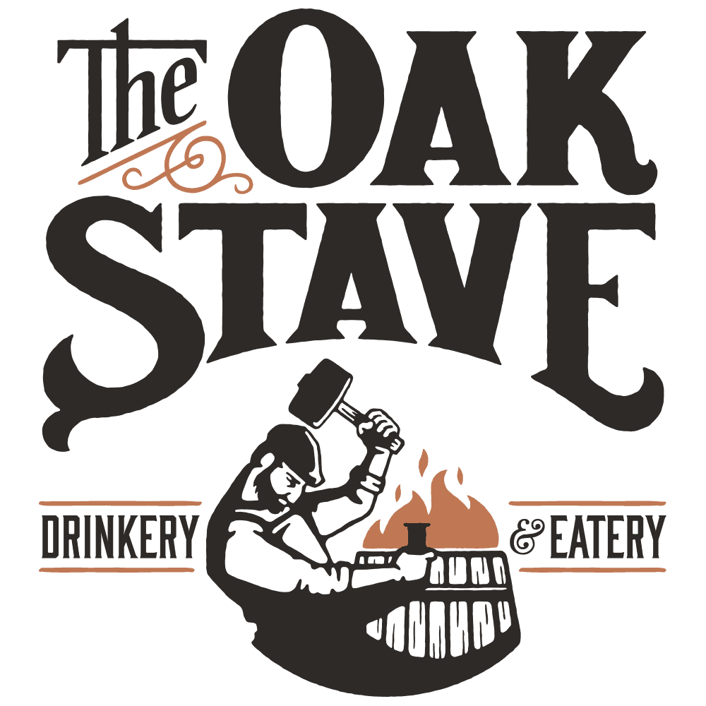 The Oak Stave